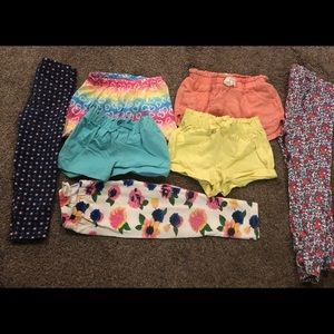 Other - Bundle of shorts and leggings